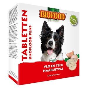 Biofood Biofood hondensnoepjes bij vlo pens
