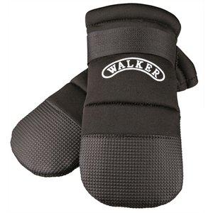 Trixie Trixie walker care beschermschoenen zwart 2 stuks
