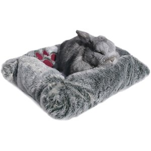 Rosewood Snuggles pluche mand / bed  knaagdier