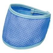 Trixie Trixie koel bandana pva blauw