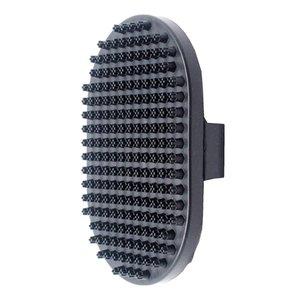Tools-2-groom Tools-2-groom palm pad rubber borstel ovaal