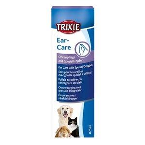 Trixie Trixie oorverzorging