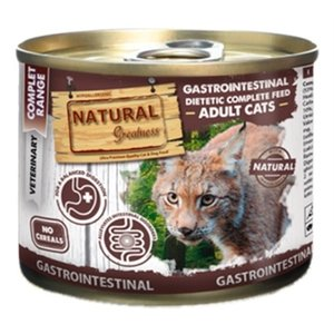Natural greatness Natural greatness cat gastrointestinal dietetic junior / adult