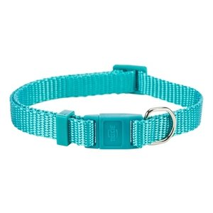 Trixie Trixie halsband kat premium oceaan blauw