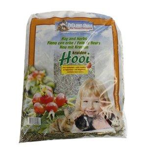 Pets own choice Pets own choice hooi rozenbottel