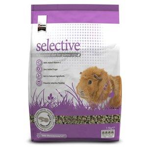 Supreme Supreme science selective guinea pig