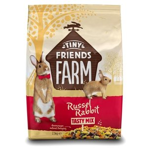 Supreme Supreme russel rabbit original