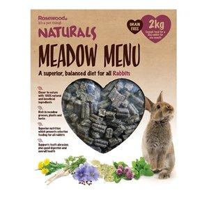 Rosewood Rosewood naturals meadow menu rabbit