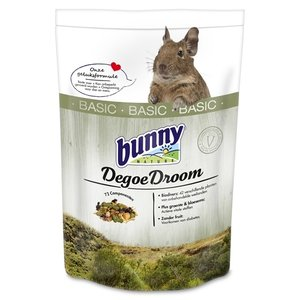 Bunny nature Bunny nature degudroom basic