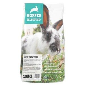Hopper Hopper selective