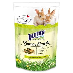 Bunny nature Bunny nature nature shuttle konijn