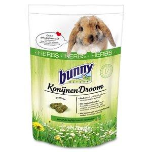 Bunny nature Bunny nature konijnendroom herbs