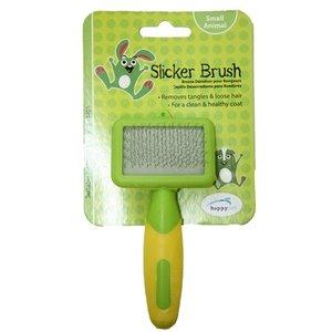 Happy pet Happy pet knaagdier slicker brush