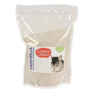 Critter's choice Critter's choice chinchilla badzand