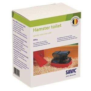Savic Savic hamstertoilet navulling