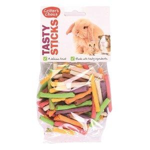 Critter's choice Critter's choice tasty sticks