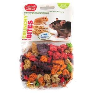 Critter's choice Critter's choice crunchy bites