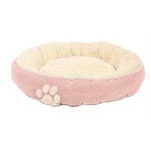 Hugs Hugs hondenmand confetti roze