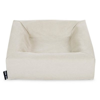 Bia bed Bia bed cotton overtrek hondenmand zand