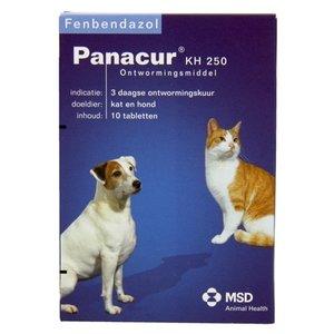 Panacur Panacur hond/kat