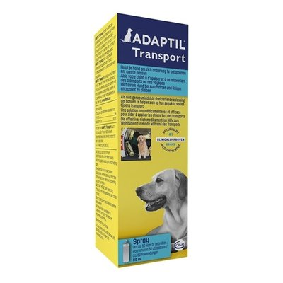 Adaptil Adaptil transport spray