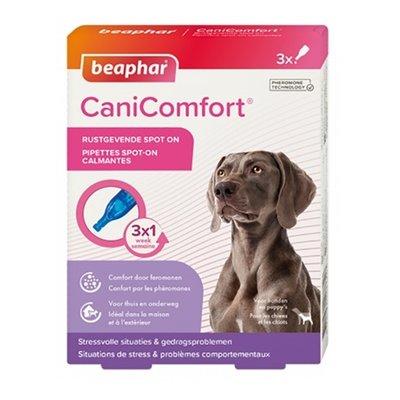 Beaphar Beaphar canicomfort spot on