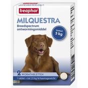 Beaphar Beaphar milquestra hond