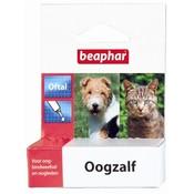 Beaphar Beaphar oogzalf hond/kat