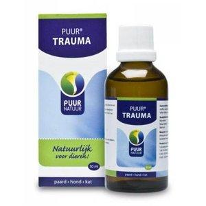 Puur natuur Puur natuur trauma
