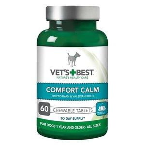 Vets best Vets best comfort calm hond