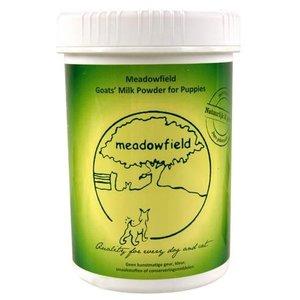 Meadowfield Geitenmelkpoeder voor puppy / kitten