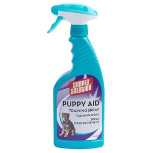 Simple solution Simple solution puppy training spray
