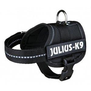 Julius k9 Julius k9 power-harnas / tuig voor labels zwart