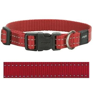 Rogz for dogs Rogz for dogs snake halsband rood