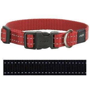 Rogz for dogs Rogz for dogs snake halsband zwart