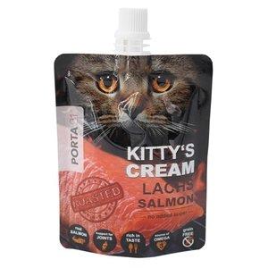 Porta 21 Porta 21 kitty's cream zalm