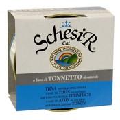 Schesir 14x schesir kat tonijn naturel