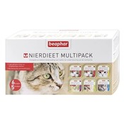 Beaphar Beaphar nierdieet kat multipack