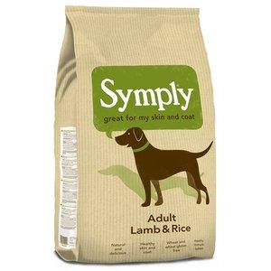 Symply Symply adult lam/rijst