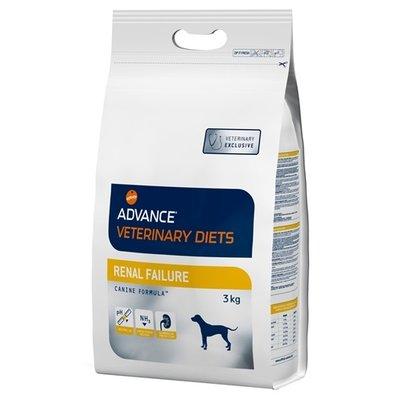 Advance Advance hond veterinary diet renal failure