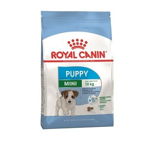 Royal canin Royal canin mini junior