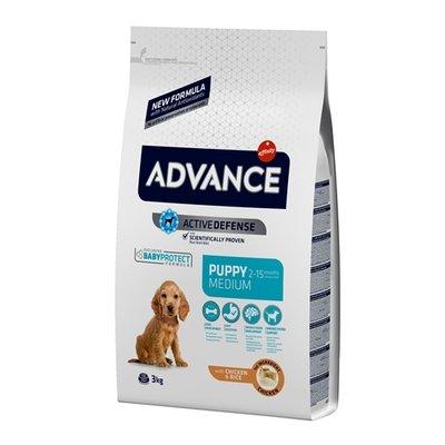 Advance Advance puppy protect medium