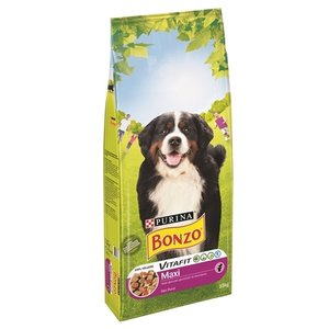Bonzo Bonzo droog maxi