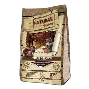 Natural greatness Natural greatness turkey recipe
