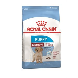 Royal canin Royal canin medium junior