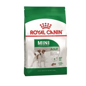 Royal canin Royal canin mini adult