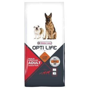 Opti life Opti life adult digestion medium/maxi