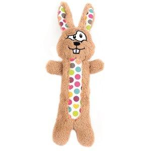 Happy pet Happy pet funky konijn bruin