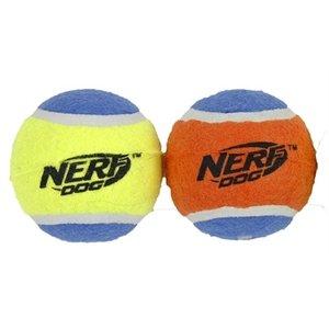 Nerf Nerf squeak tennisbal assorti