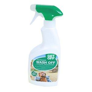 Vapet Vapet get off spray outdoor